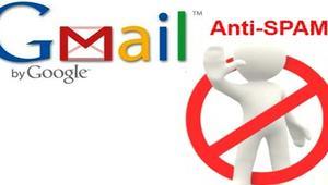 Cómo crear un filtro de Spam en Gmail para aumentar la protección