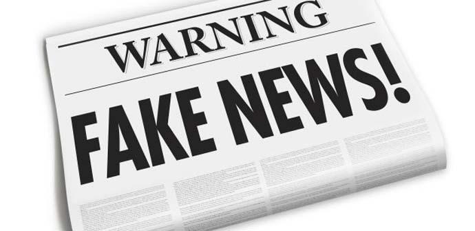Extensiones para detectar si una noticia es falsa