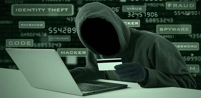 Tipos de distribución de malware