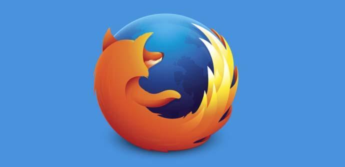 Evitar rastreo en Mozilla Firefox