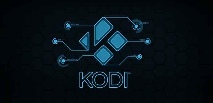 Algunas herramientas de seguridad para Kodi
