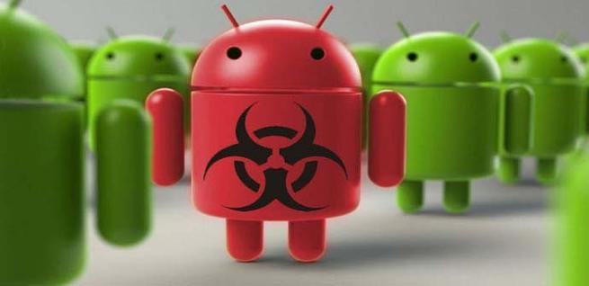 Nuevo malware todo en uno que afecta a Android