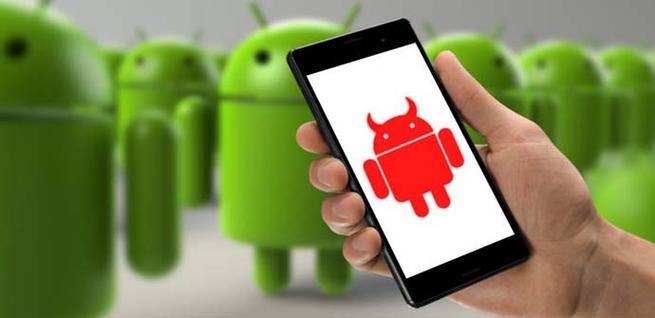 MysteryBot, el nuevo malware para Android