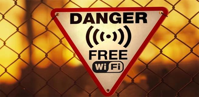 El riesgo de las redes Wi-Fi durante las vacaciones
