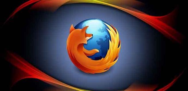 Novedades para Mozilla Firefox