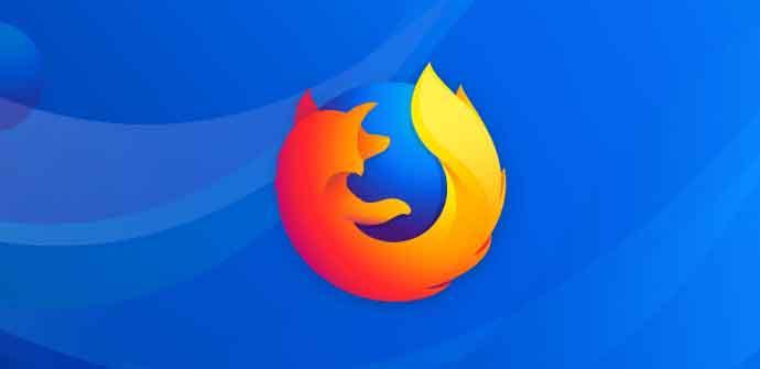 Nuevas API para Mozilla Firefox