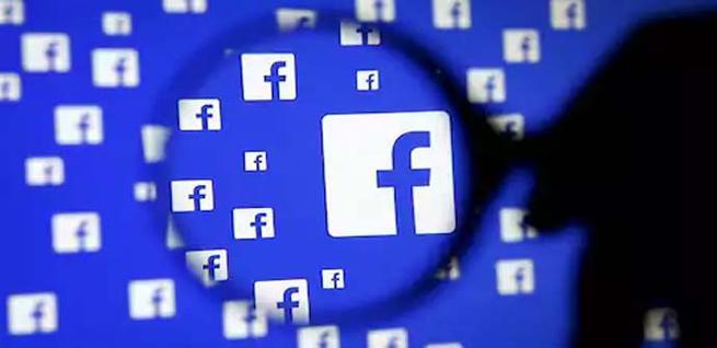Asegurar la cuenta de Facebook