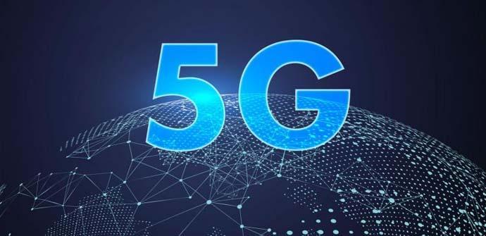 5G – Qué es y qué representa en la industria 4.0