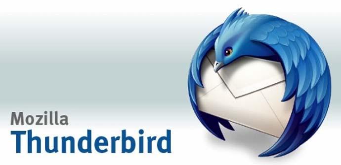 Aumentar la seguridad de Thinderbird con StartupMaster