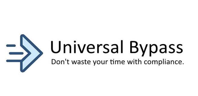 Saltarse los acortadores de URL con Universal Bypass