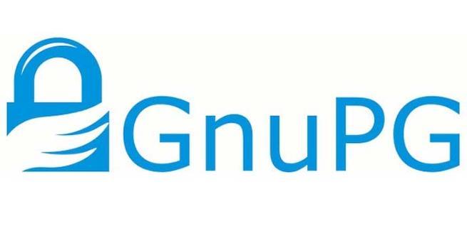 Vulnerabilidad de seguridad en GnuPG