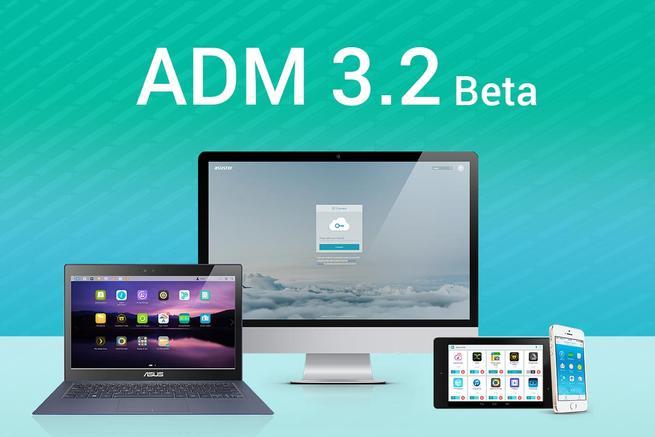 ADM novedades en la versión 3.2