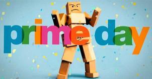 Ver noticia 'Todas las ofertas en equipos de redes del Amazon Prime Day 2018'
