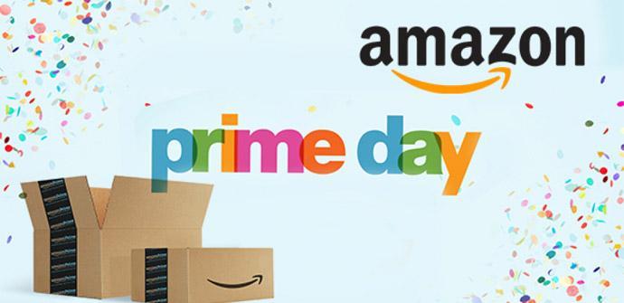 Ver noticia 'Nuevas ofertas de Amazon de hoy jueves antes del Amazon Prime Day'