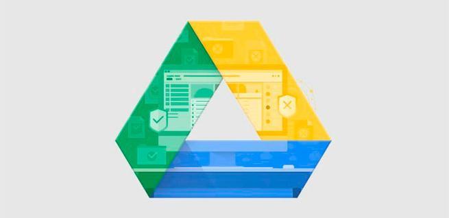 Archivos Google Drive