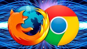 Conoce estos gestores de descargas para Google Chrome y Firefox