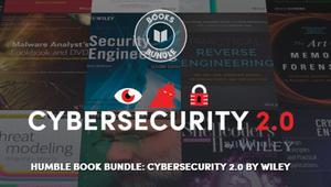 Conviértete en un hacker con los nuevos libros de ciberseguridad de Humble Bundle