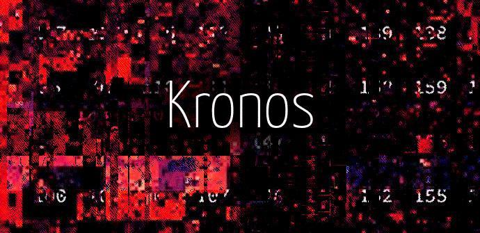 Kronos Troyano Bancario