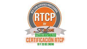 """Securízame estrena nueva certificación RTCP """"Red Team Certified Professional"""" para convertirte en Hacker Ético"""