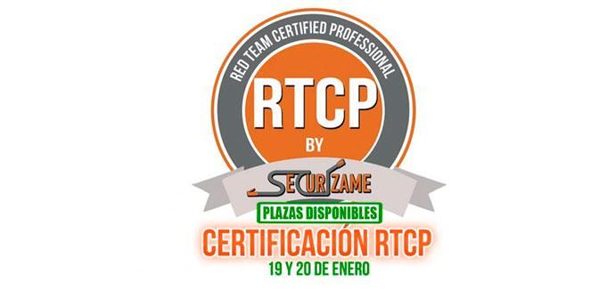Ver noticia 'Securízame estrena nueva certificación RTCP