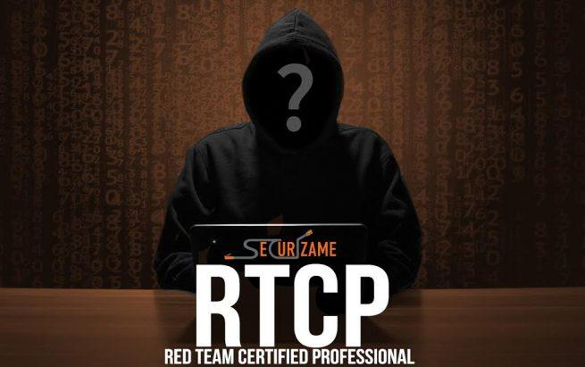Securizame - RTCP