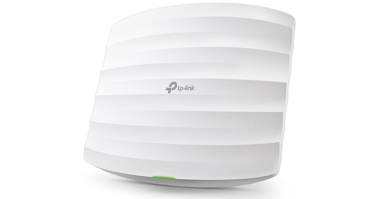 TP-Link EAP225: Análisis de este AP profesional interior Wi