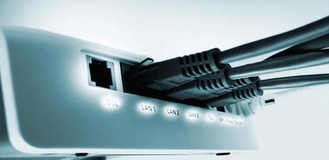 Cambiar el nombre a la red Wi-Fi