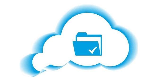 Capacidad para dejar de utilizar un servicio cloud de almacenamiento