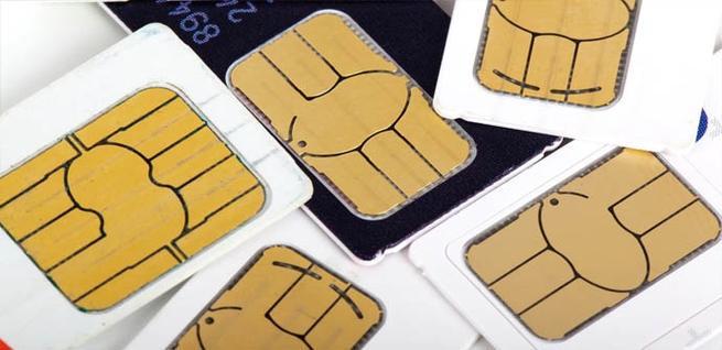 Cómo evitar el secuestro de una tarjeta SIM