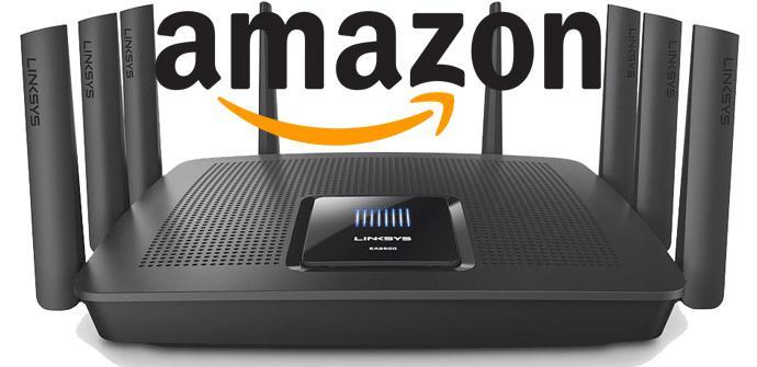 Ver noticia 'Conoce esta oferta de Amazon en el Pre-Prime Day: Router Linksys EA9500 a precio rompedor'