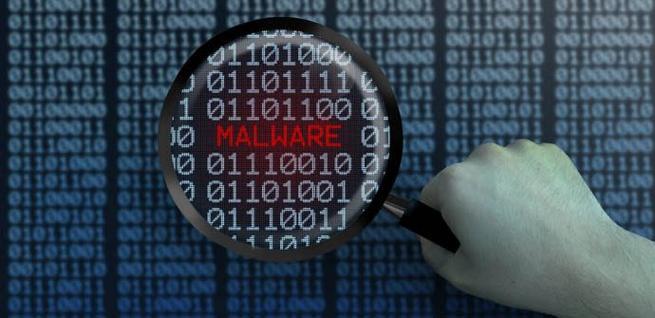 Malware que actúa como ransomware o minero de criptomonedas