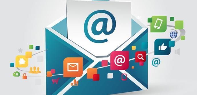 Estos son los 5 mejores proveedores de correo electrónico de este ...