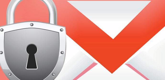 Mandar un e-mail en modo confidencial en Gmail