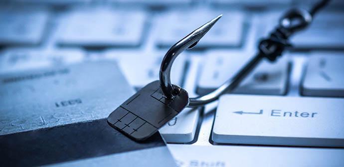 Nueva campaña de phishing a través de correo