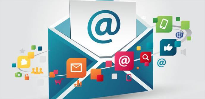 Aplicaciones para ordenar la bandeja de entrada en correos electrónicos
