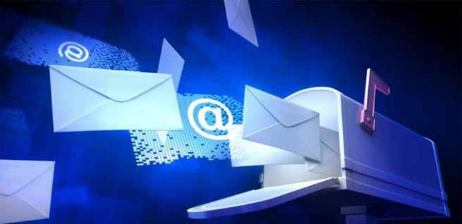 Cómo ordenar nuestros correos electrónicos