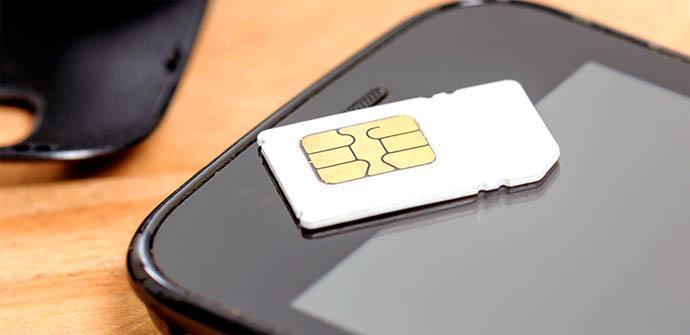Así podrían secuestrar la SIM de un teléfono