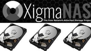 El proyecto NAS4Free cambia de nombre a XigmaNAS
