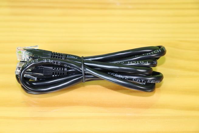Cable de red del router 4G ASUS 4G-AC68U