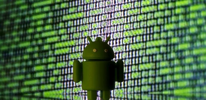 Asacub troyano roba información de dispositivos Android