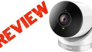 Análisis a fondo de la cámara IP para exteriores 1080p D-Link DCS-2670L