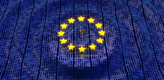Europa GDPR Digital