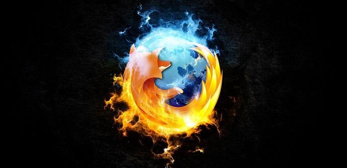 Firefox de iniciará de forma automática ante cierres erróneos