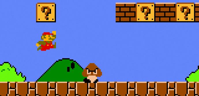 Good Old Downloads tendrá sección de ROMs de Nintendo