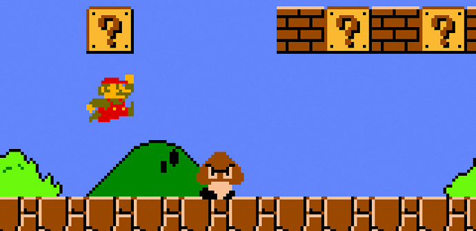 Good Old Downloads tendrá sección de ROMs de Nintendo
