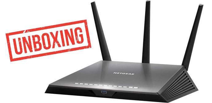 Ver noticia 'Conoce el router 4G LTE NETGEAR Nighthawk R7100LG con Wi-Fi AC'