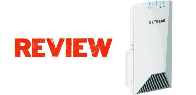 Ver noticia 'Análisis a fondo del repetidor Wi-Fi tri-banda NETGEAR EX7500 Nighthawk X4S'
