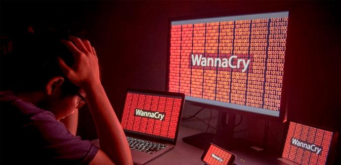 Seguridad WannaCry
