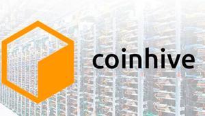 Coinhive sigue generando 250.000 dólares al mes minando criptomonedas en las webs