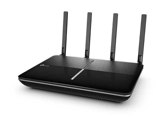 TP-Link ArcherVR2800v router VDSL con doble banda simultánea